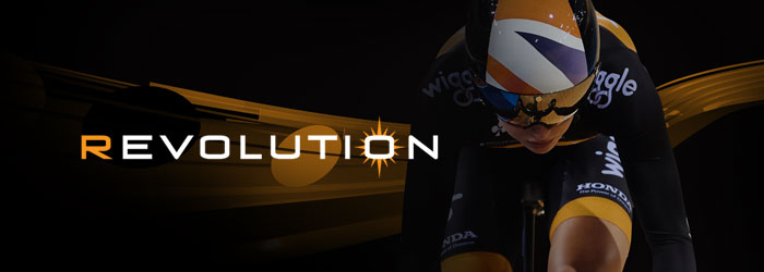 revolution series cycling